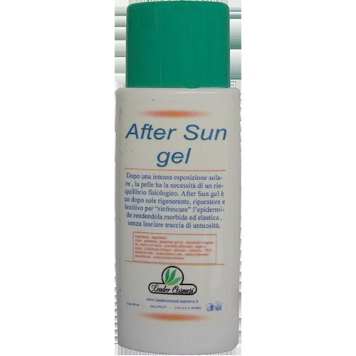 After Sun Gel 250ml