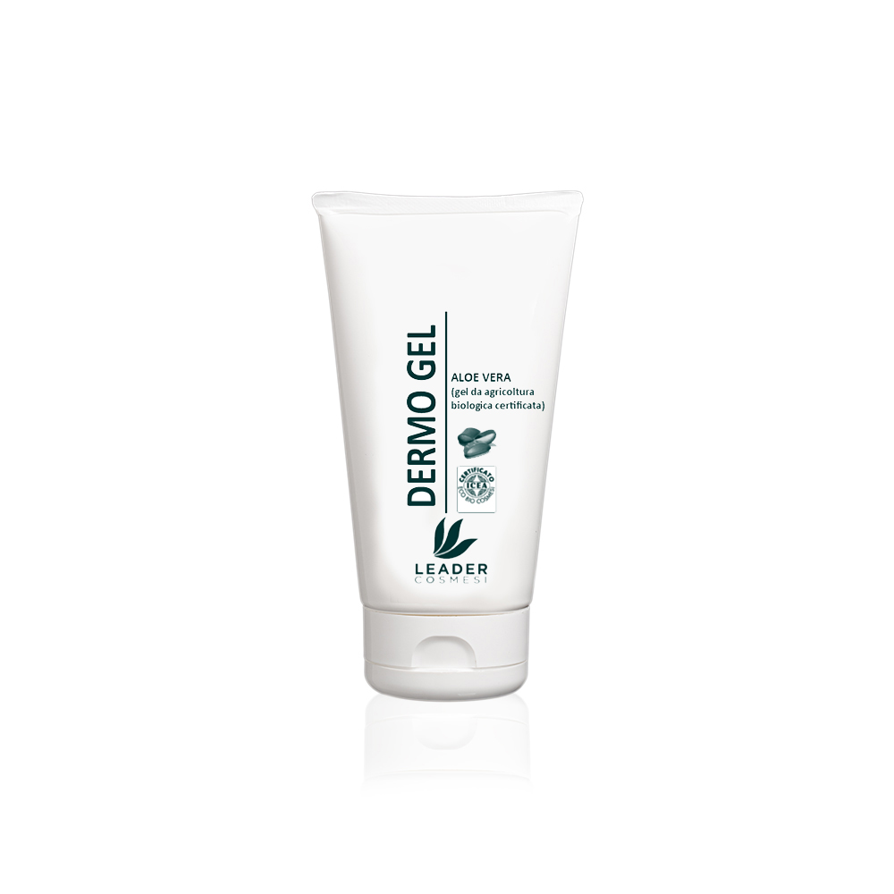 Dermo Gel Aloe 150ml