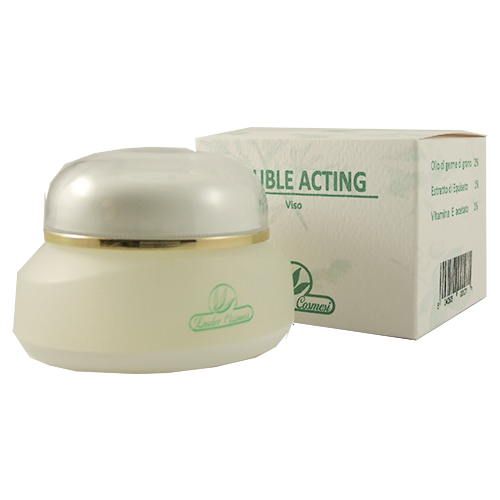 Double Acting 50 ml