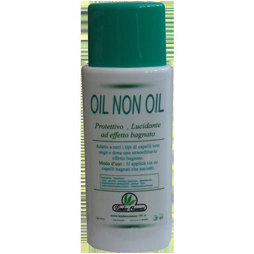 OIL NO OIL TRASPARENTE