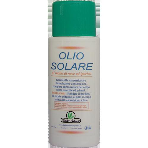 Olio Solare 250ml