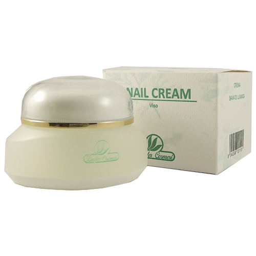 Snail Cream 50ml