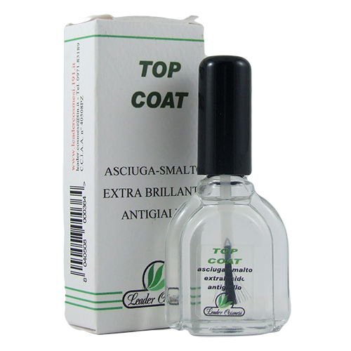 Top Coat Scatola