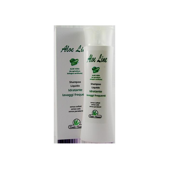 Shampoo Aloe 200 ml